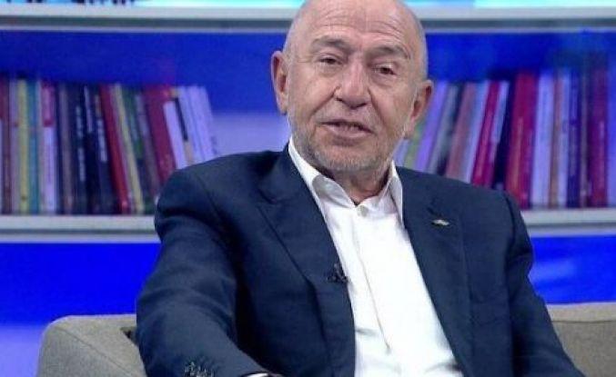 Özdemir: Hastalanan futbolcuyu ayıklayıp yolumuza devam edeceğiz