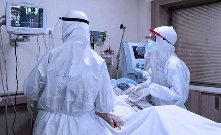 Korona virüsü salgını: 193 kişi öldü, 26 bin 145 yeni vaka tespit edildi