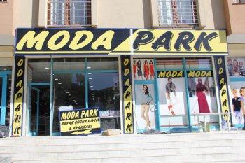 Moda Park Mağaza