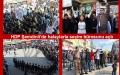HDP Şemdinli'de seçim bürosunu açtı